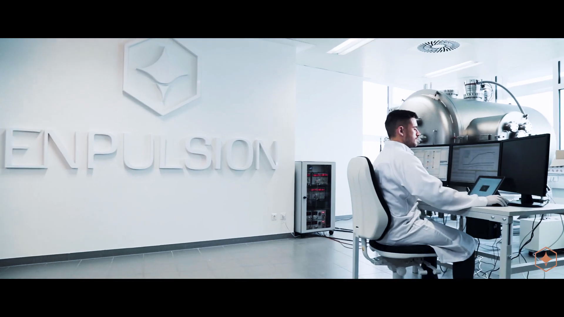 Enpulsion Corporate Video