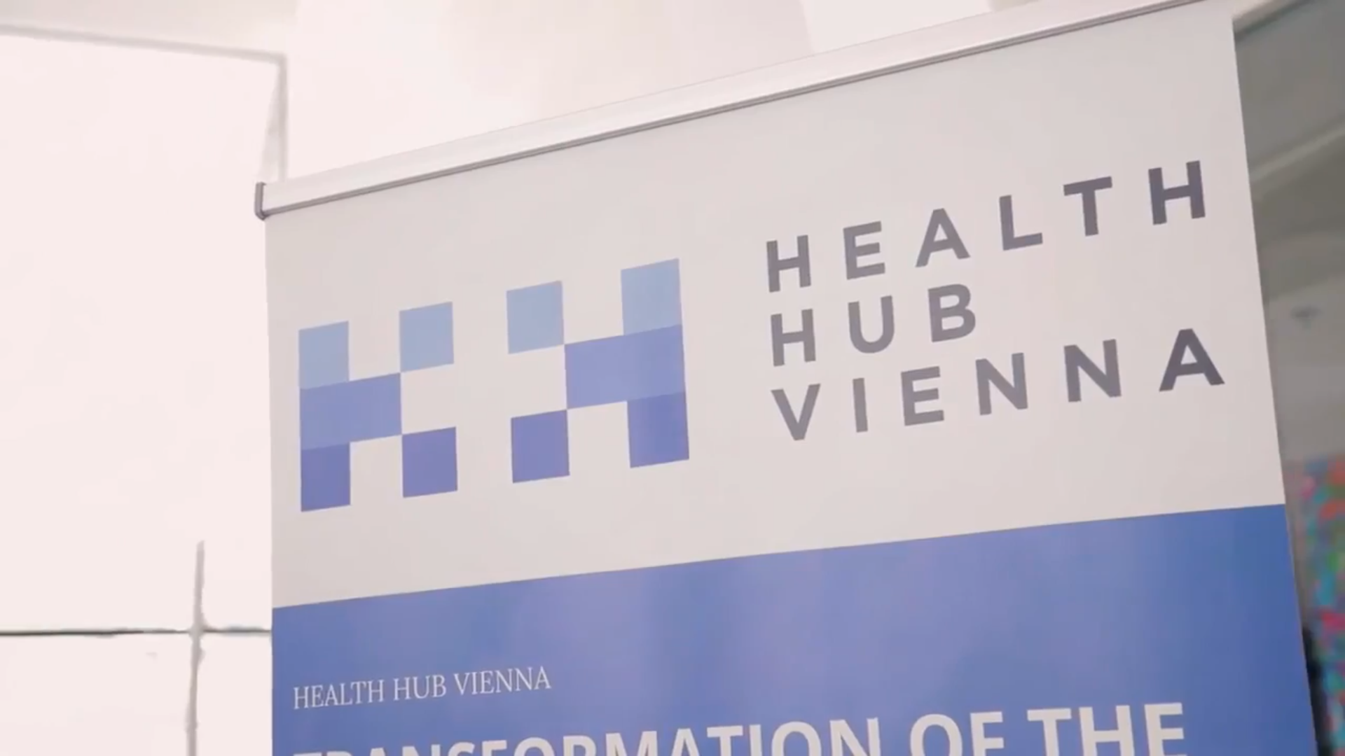 Health Hub Vienna Demo Day Aftermovie